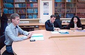 Подготовка младших специалистов по праву