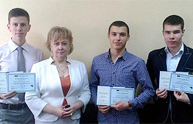 коледж Київ