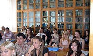 Юридический колледж Киев