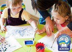 Частный детский садик Киева
